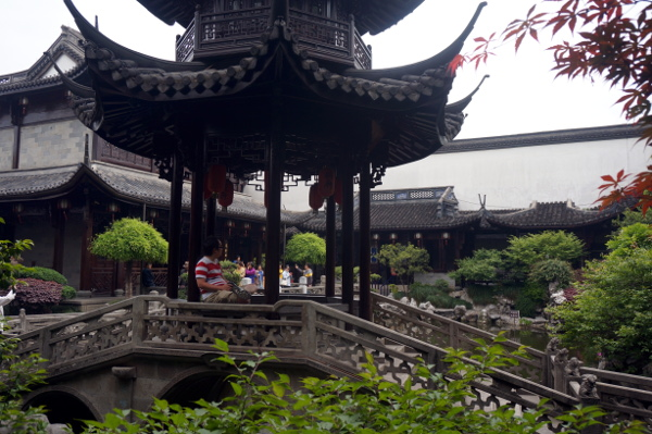 Hu Xue Yan's former residence